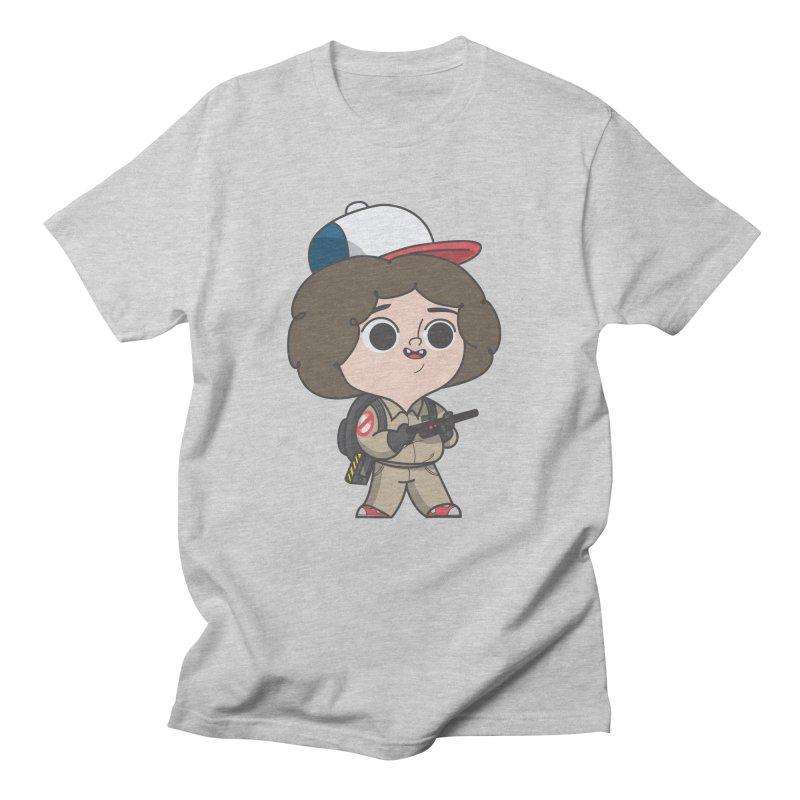 Ghost Things Men's Regular T-Shirt by Pepe Rodríguez