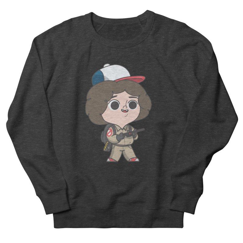 Ghost Things Women's Sweatshirt by Pepe Rodríguez