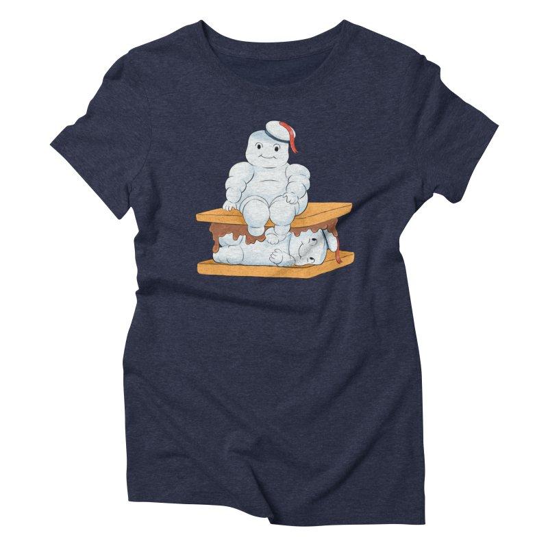 Stay Sweet Women's T-Shirt by Pepe Rodríguez