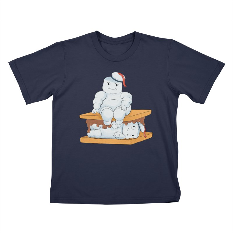 Stay Sweet Kids T-Shirt by Pepe Rodríguez