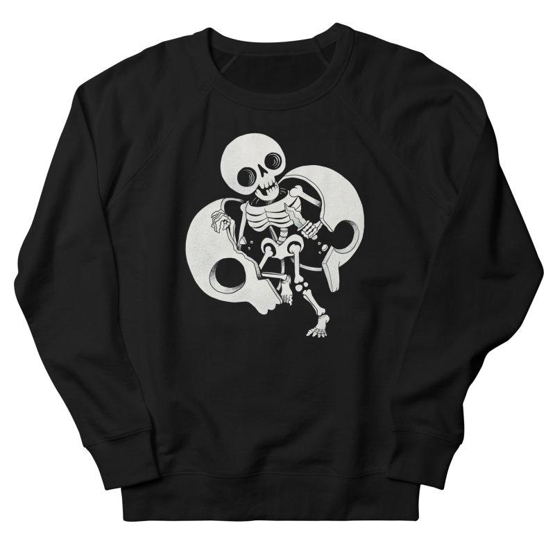 Inside Men's Sweatshirt by Pepe Rodríguez