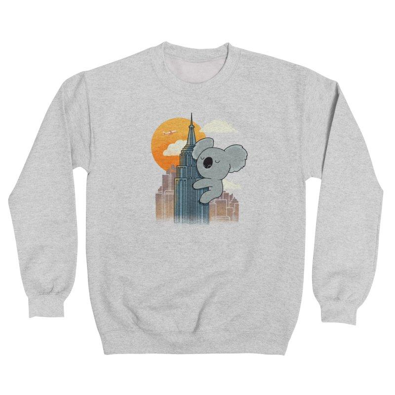 Koala Kaiju Women's Sweatshirt by Pepe Rodríguez