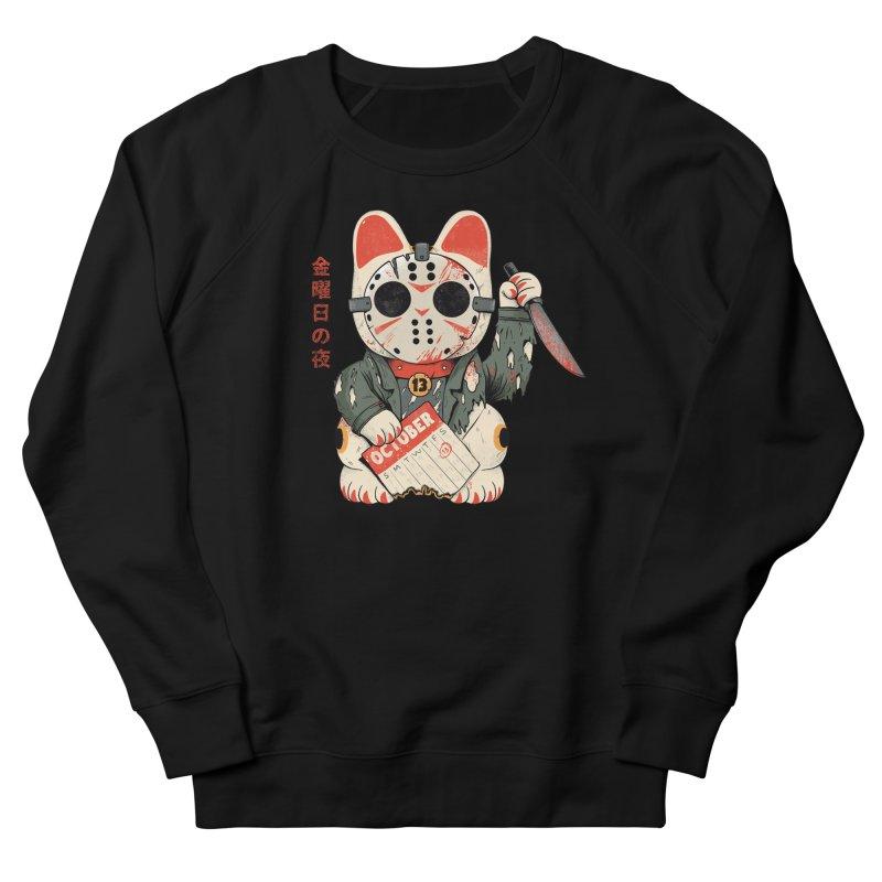 Lucky Friday Women's Sweatshirt by Pepe Rodríguez