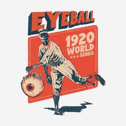 Design for Eyeball