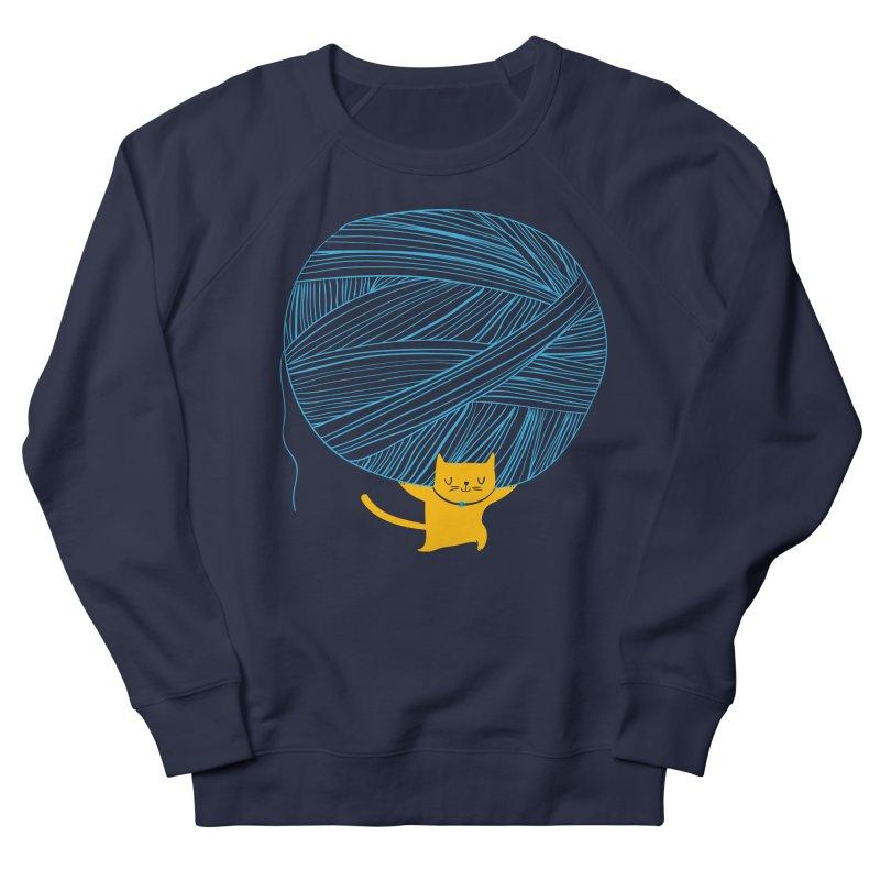 Catlas Women's Sweatshirt by Pepe Rodríguez
