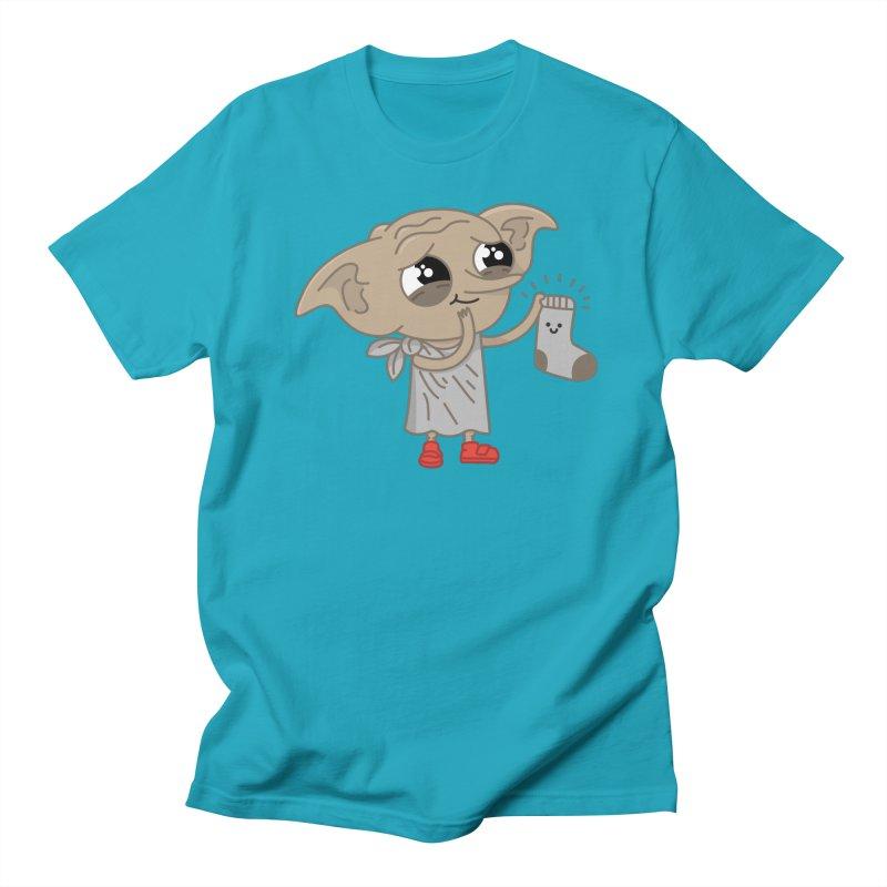 Elf Men's T-shirt by Pepe Rodríguez