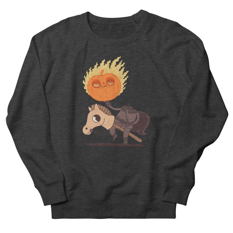 Spooky Rider Men's Sweatshirt by Pepe Rodríguez