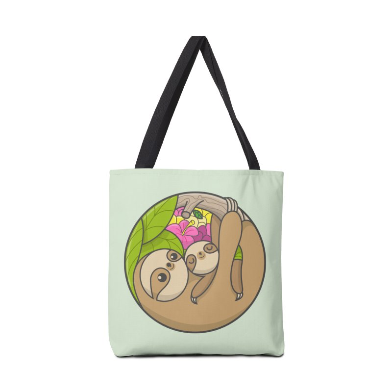 Blooming love Accessories Bag by Pepe Rodríguez
