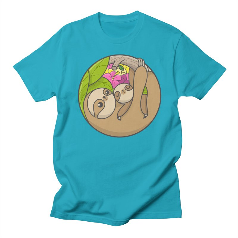 Blooming love Men's T-Shirt by Pepe Rodríguez