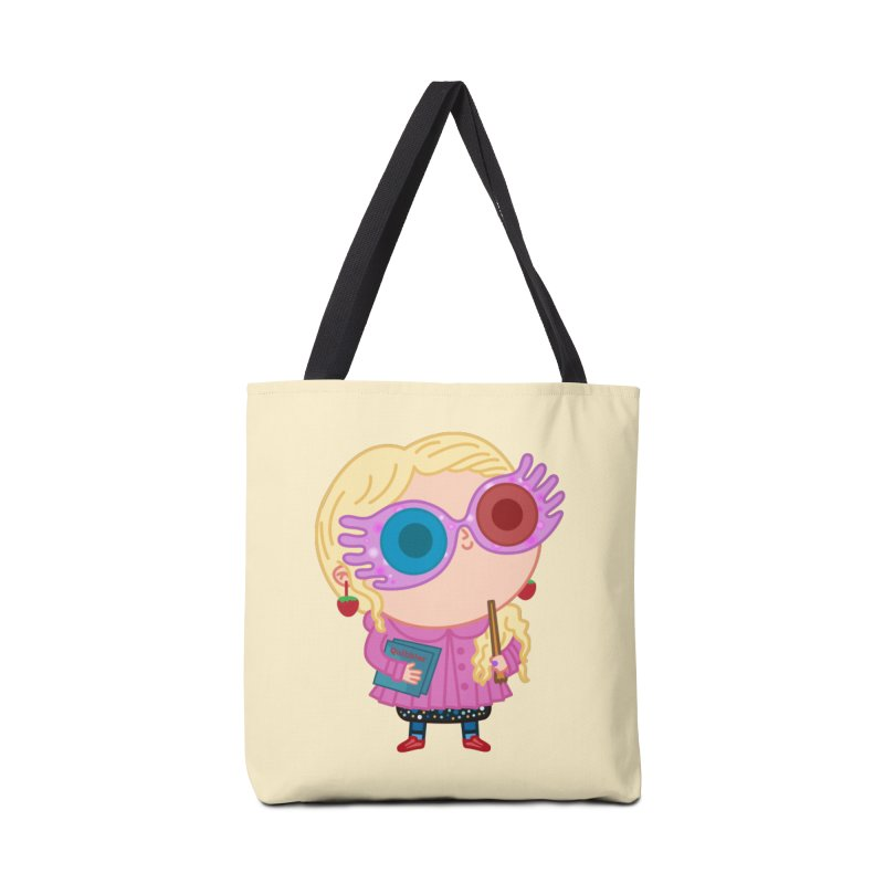 Luna Accessories Bag by Pepe Rodríguez