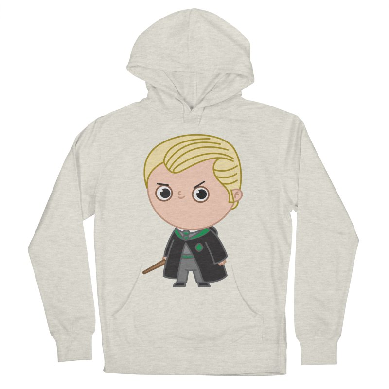 Draco Women's Pullover Hoody by Pepe Rodríguez