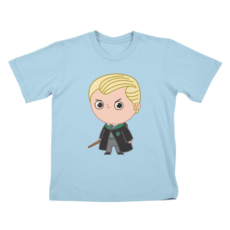 Draco Kids T-Shirt by Pepe Rodríguez
