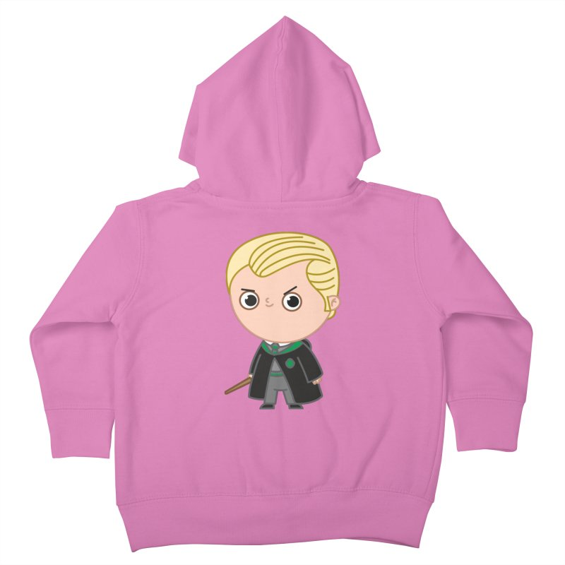 Draco Kids Toddler Zip-Up Hoody by Pepe Rodríguez