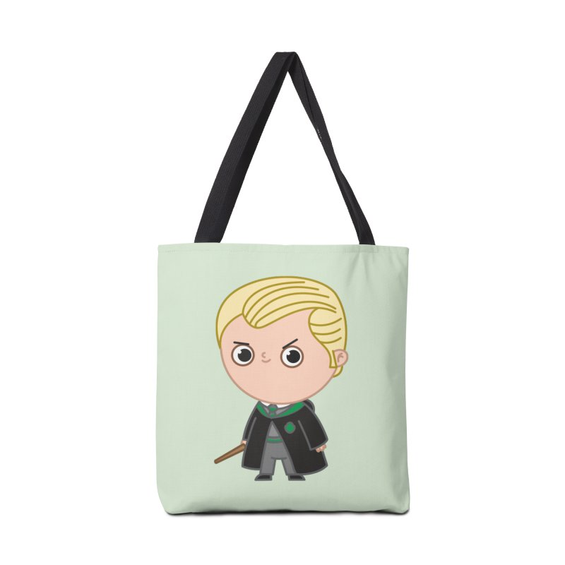 Draco Accessories Bag by Pepe Rodríguez