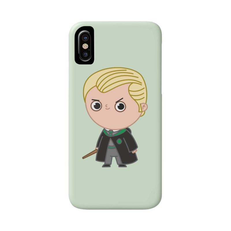 Draco Accessories Phone Case by Pepe Rodríguez