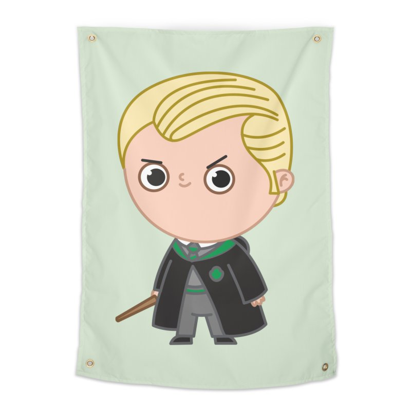 Draco Home Tapestry by Pepe Rodríguez