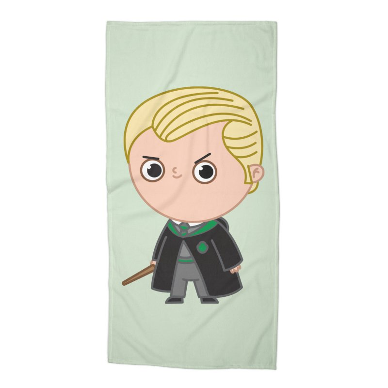 Draco Accessories Beach Towel by Pepe Rodríguez