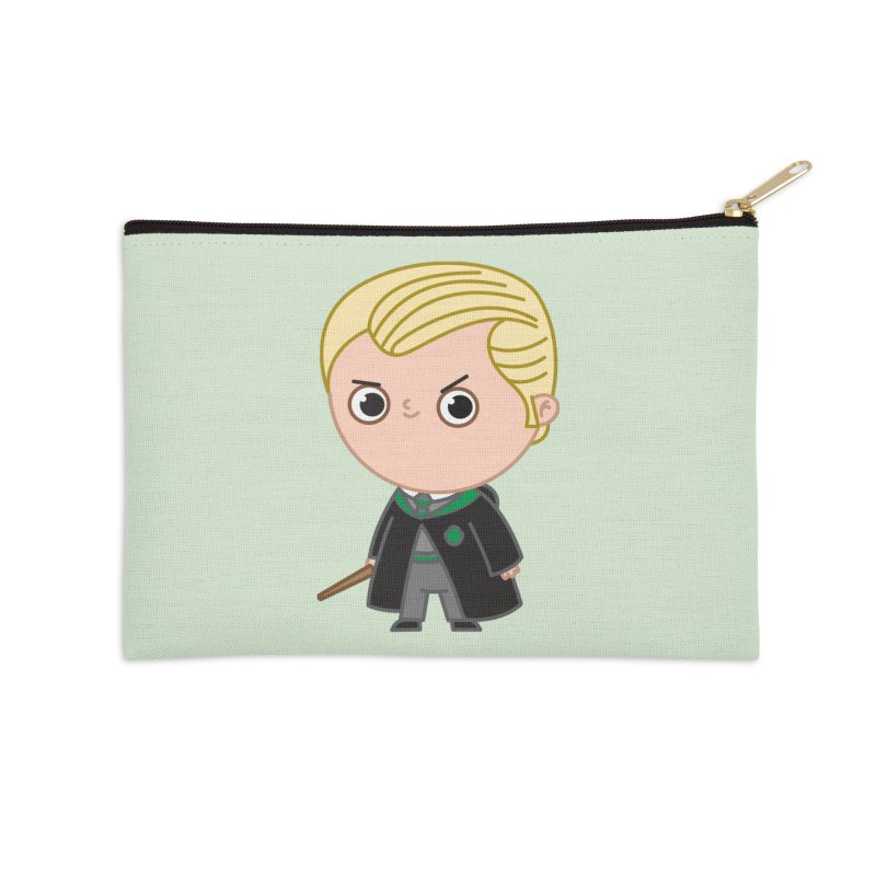 Draco Accessories Zip Pouch by Pepe Rodríguez