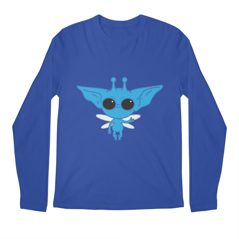 Pixie Men's Regular Longsleeve T-Shirt by Pepe Rodríguez
