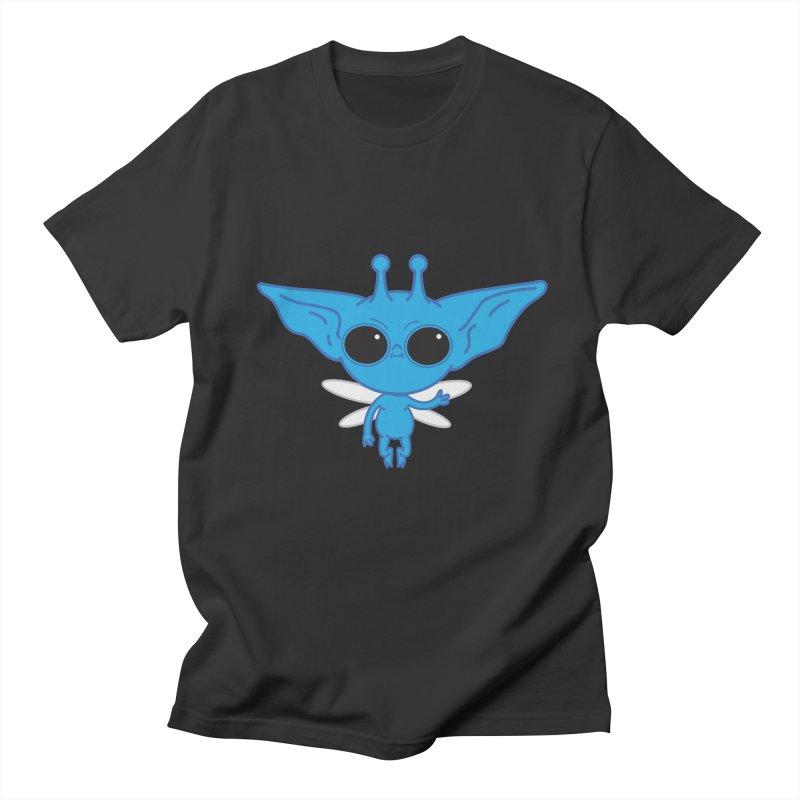 Pixie Women's Regular Unisex T-Shirt by Pepe Rodríguez