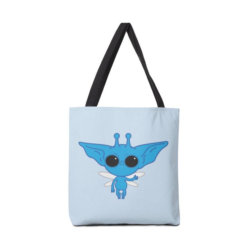 Pixie Accessories Bag by Pepe Rodríguez