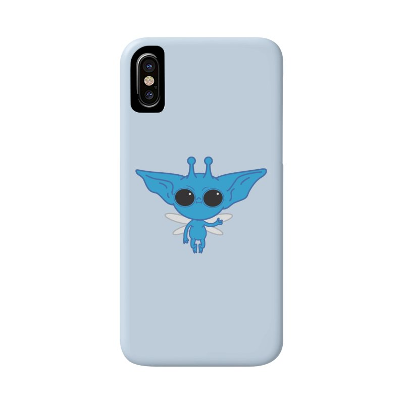 Pixie Accessories Phone Case by Pepe Rodríguez