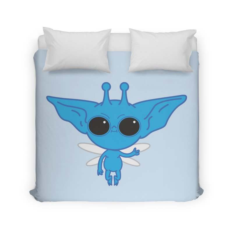 Pixie Home Duvet by Pepe Rodríguez
