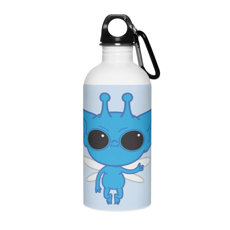 Pixie Accessories Water Bottle by Pepe Rodríguez