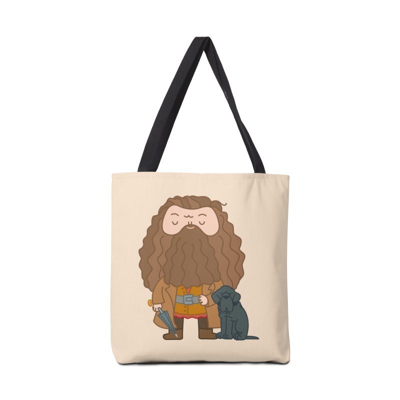 Hagrid Accessories Bag by Pepe Rodríguez