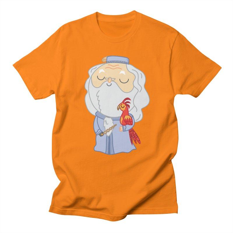 Albus Women's Regular Unisex T-Shirt by Pepe Rodríguez