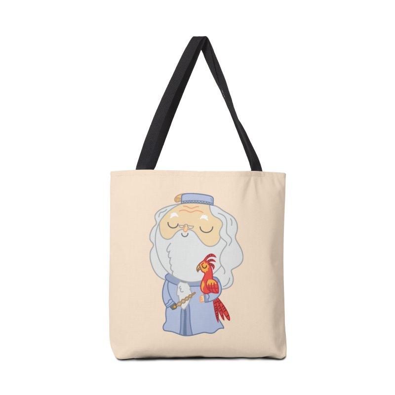 Albus Accessories Bag by Pepe Rodríguez