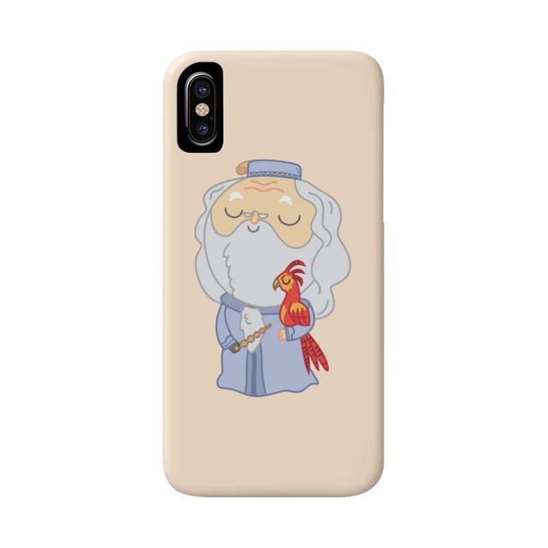 Albus Accessories Phone Case by Pepe Rodríguez