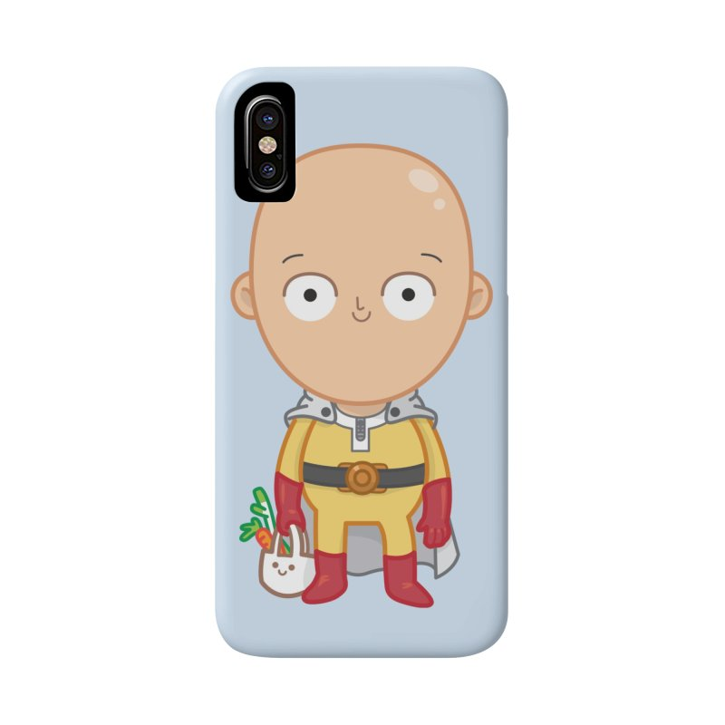 Local Hero Accessories Phone Case by Pepe Rodríguez