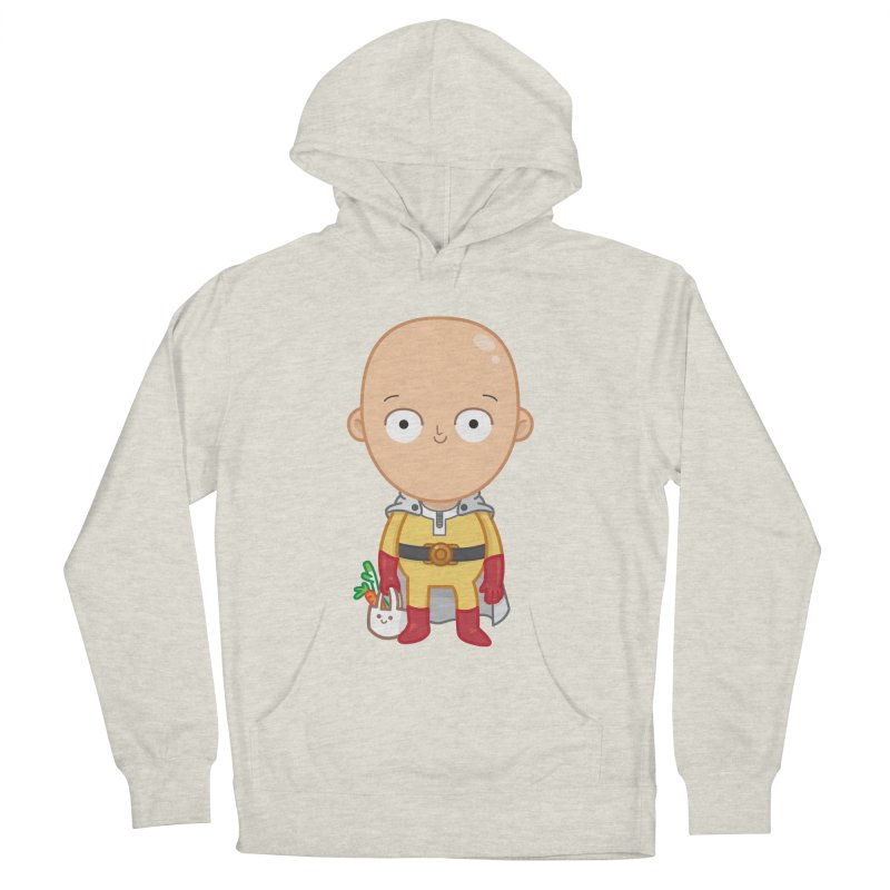 Local Hero Women's Pullover Hoody by Pepe Rodríguez