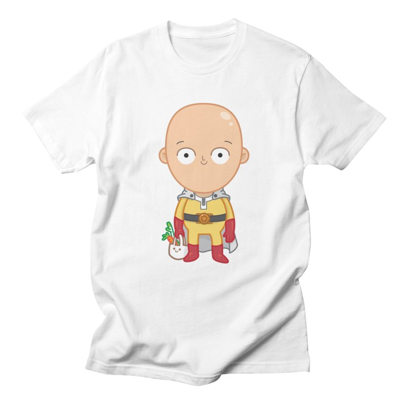 Local Hero Men's Regular T-Shirt by Pepe Rodríguez