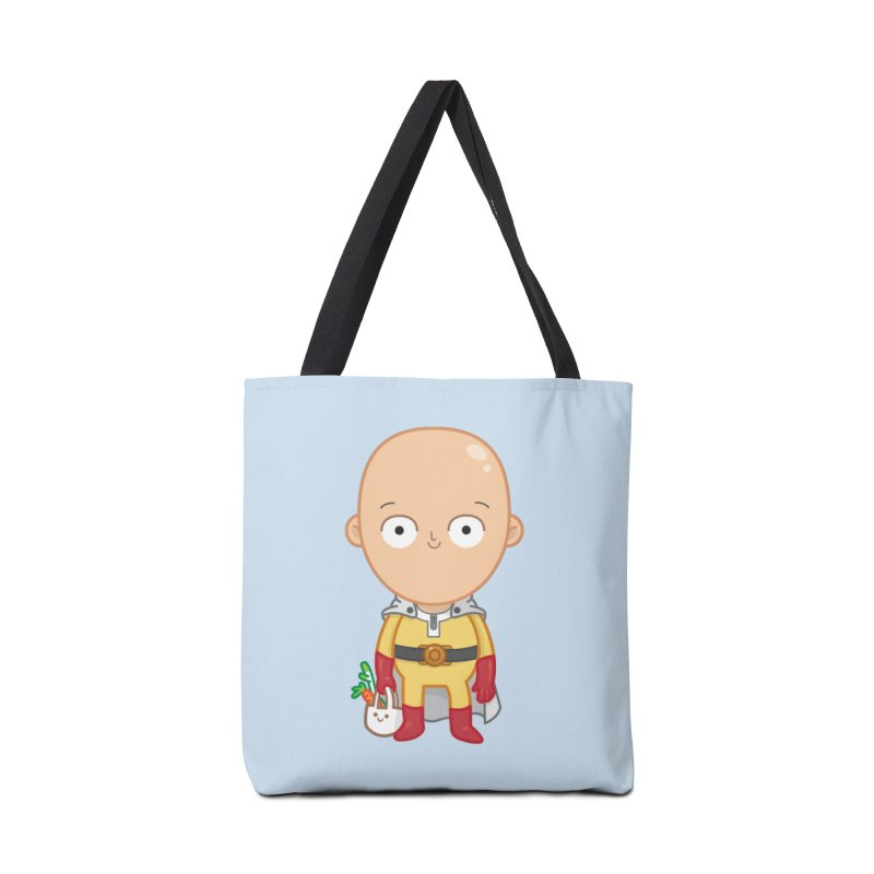 Local Hero Accessories Bag by Pepe Rodríguez
