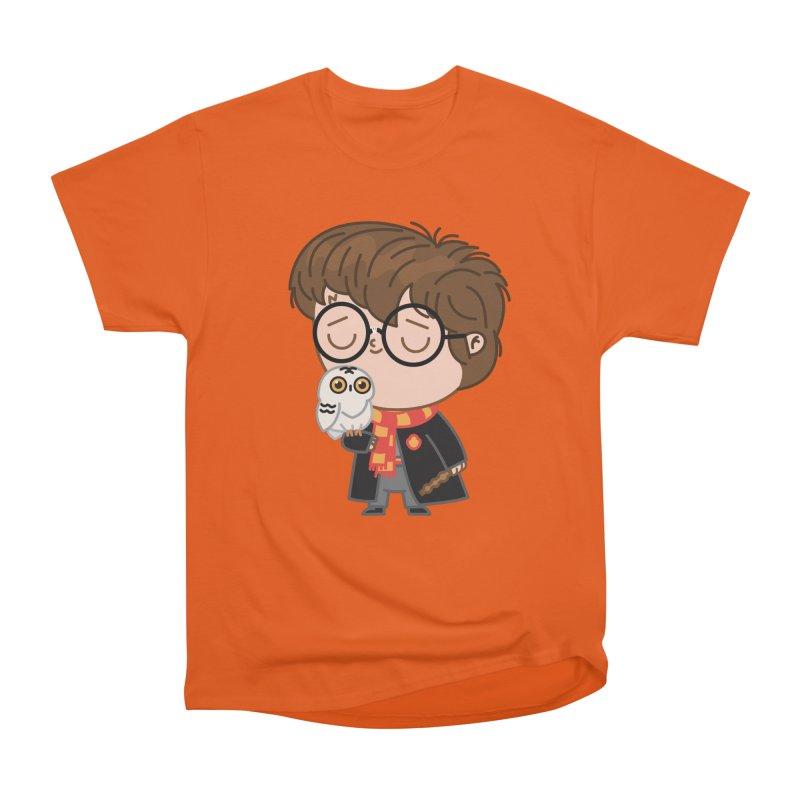 Harry Women's T-Shirt by Pepe Rodríguez