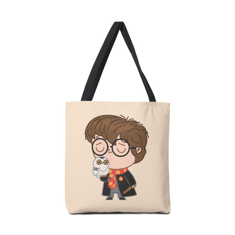 Harry Accessories Bag by Pepe Rodríguez