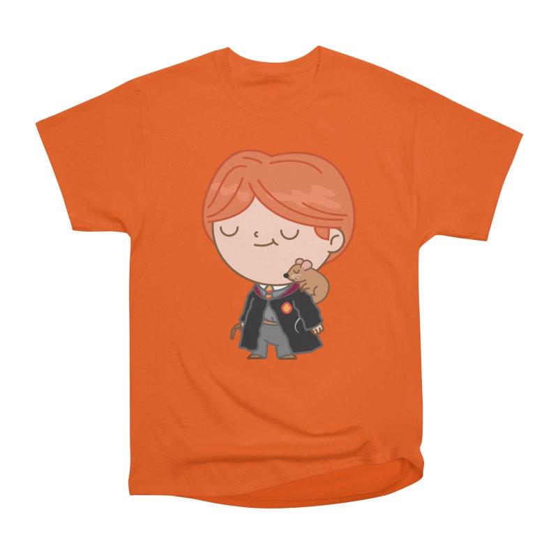 Ron Men's T-Shirt by Pepe Rodríguez