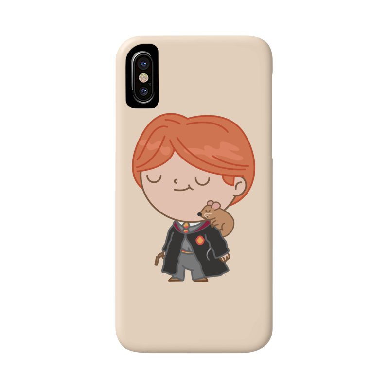 Ron Accessories Phone Case by Pepe Rodríguez