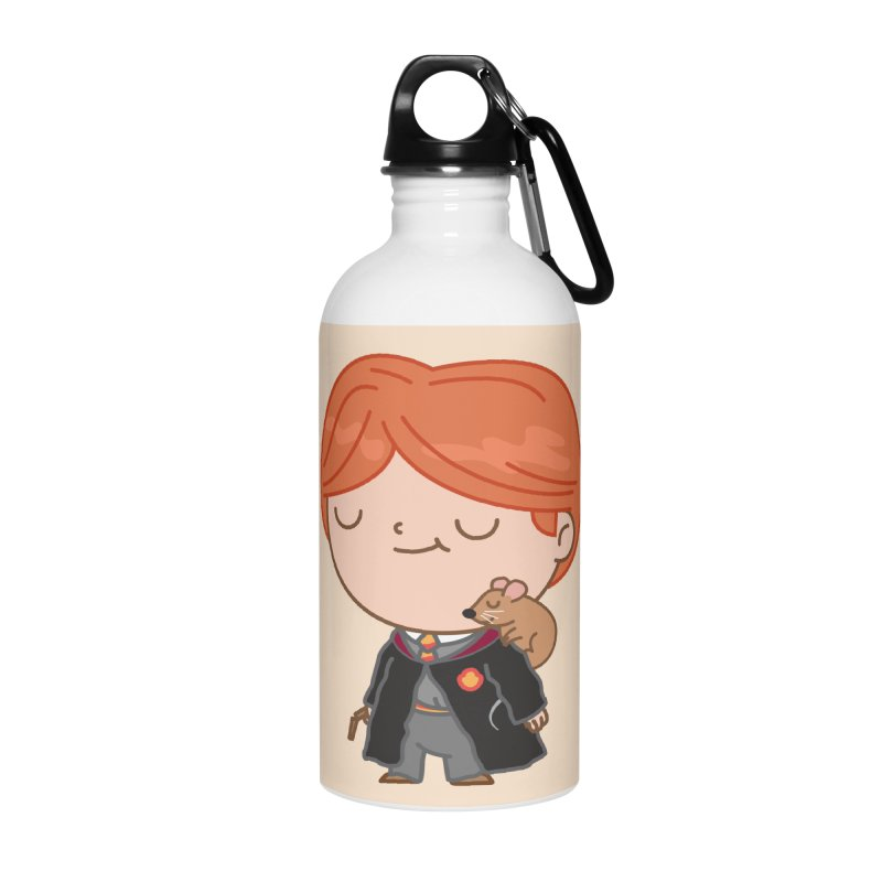 Ron Accessories Water Bottle by Pepe Rodríguez