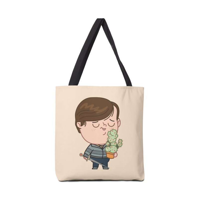 Neville Accessories Bag by Pepe Rodríguez
