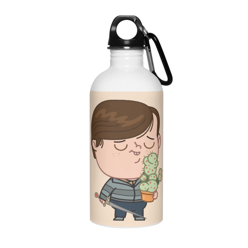 Neville Accessories Water Bottle by Pepe Rodríguez