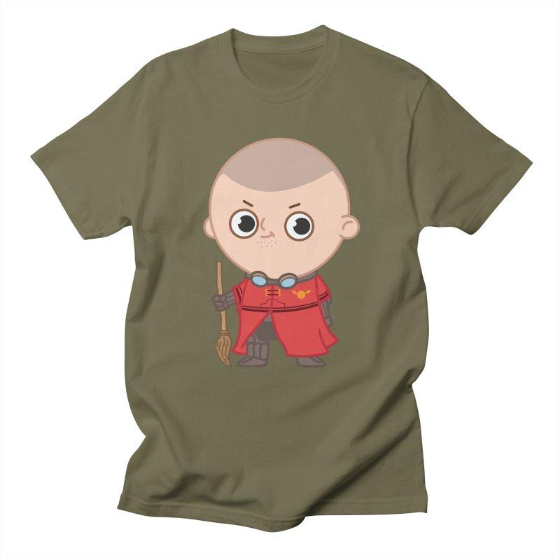 Krum Men's Regular T-Shirt by Pepe Rodríguez