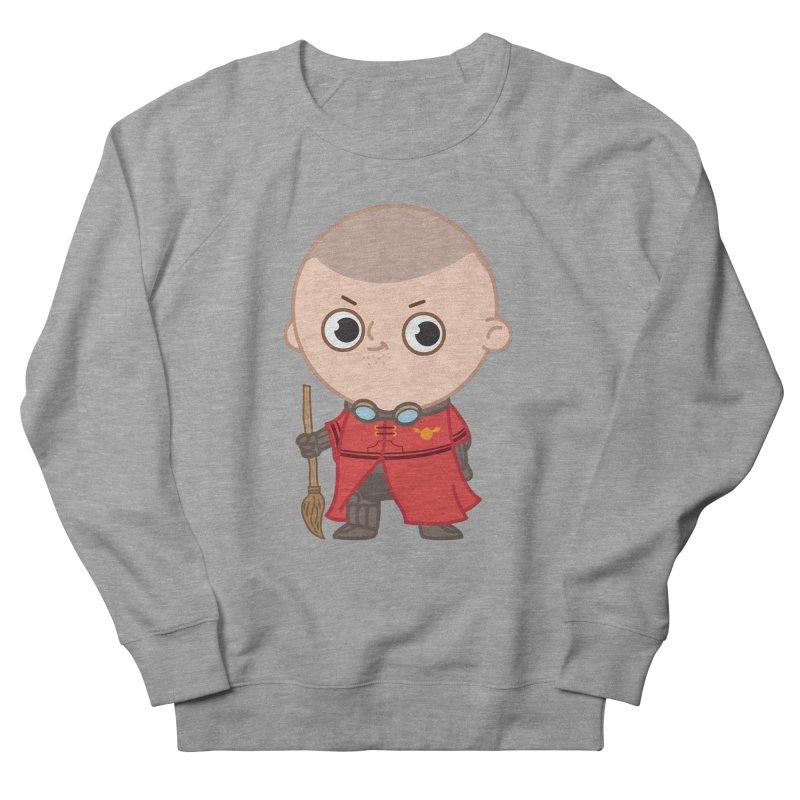 Krum Men's French Terry Sweatshirt by Pepe Rodríguez