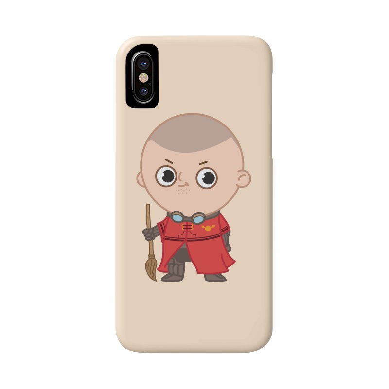 Krum Accessories Phone Case by Pepe Rodríguez