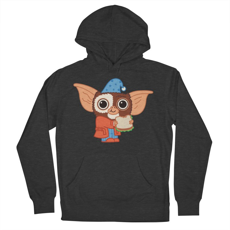 Midnight Snack Men's Pullover Hoody by Pepe Rodríguez