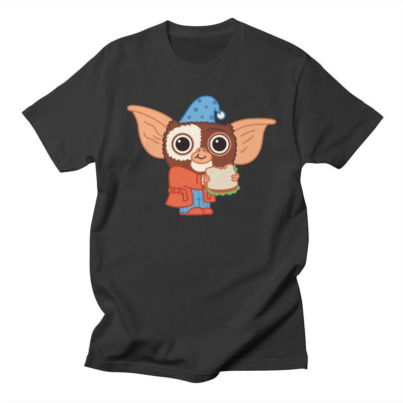 Midnight Snack Men's T-Shirt by Pepe Rodríguez