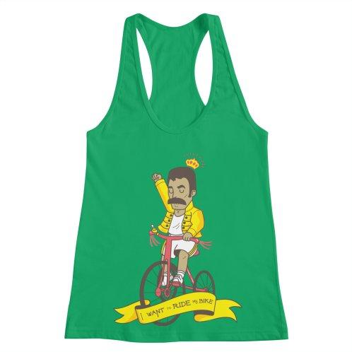 image for Queen Bike