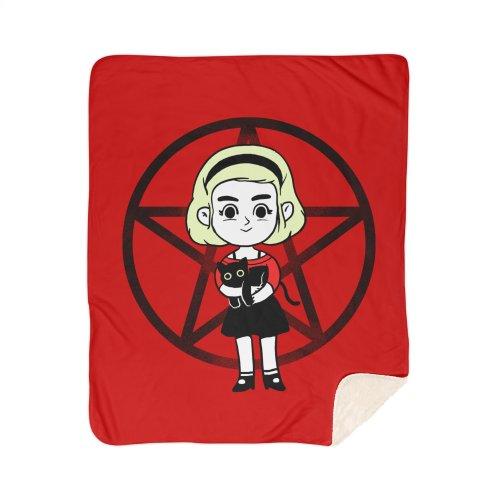 image for Sabrina and Salem